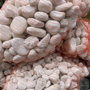 Piedra Bianco 25 Kg